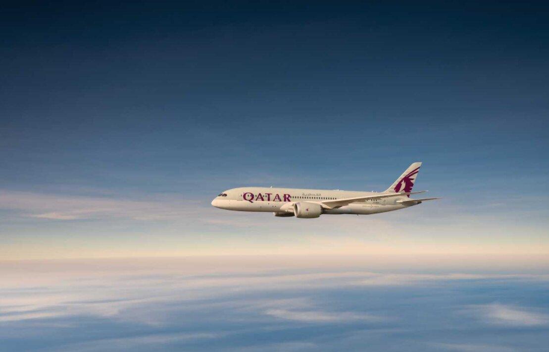 Qatar Airways Doha Budapest menetrend 2021