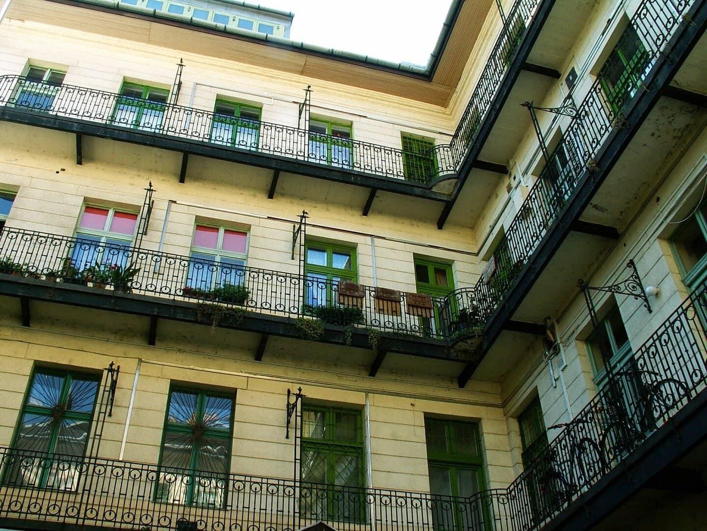 Airbnb szabályozás Budapest Terézváros VI kerület