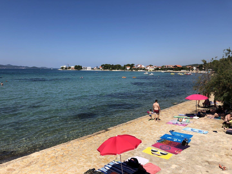 Horvátország karantén teszt oltás Adria beutazási korlátozások