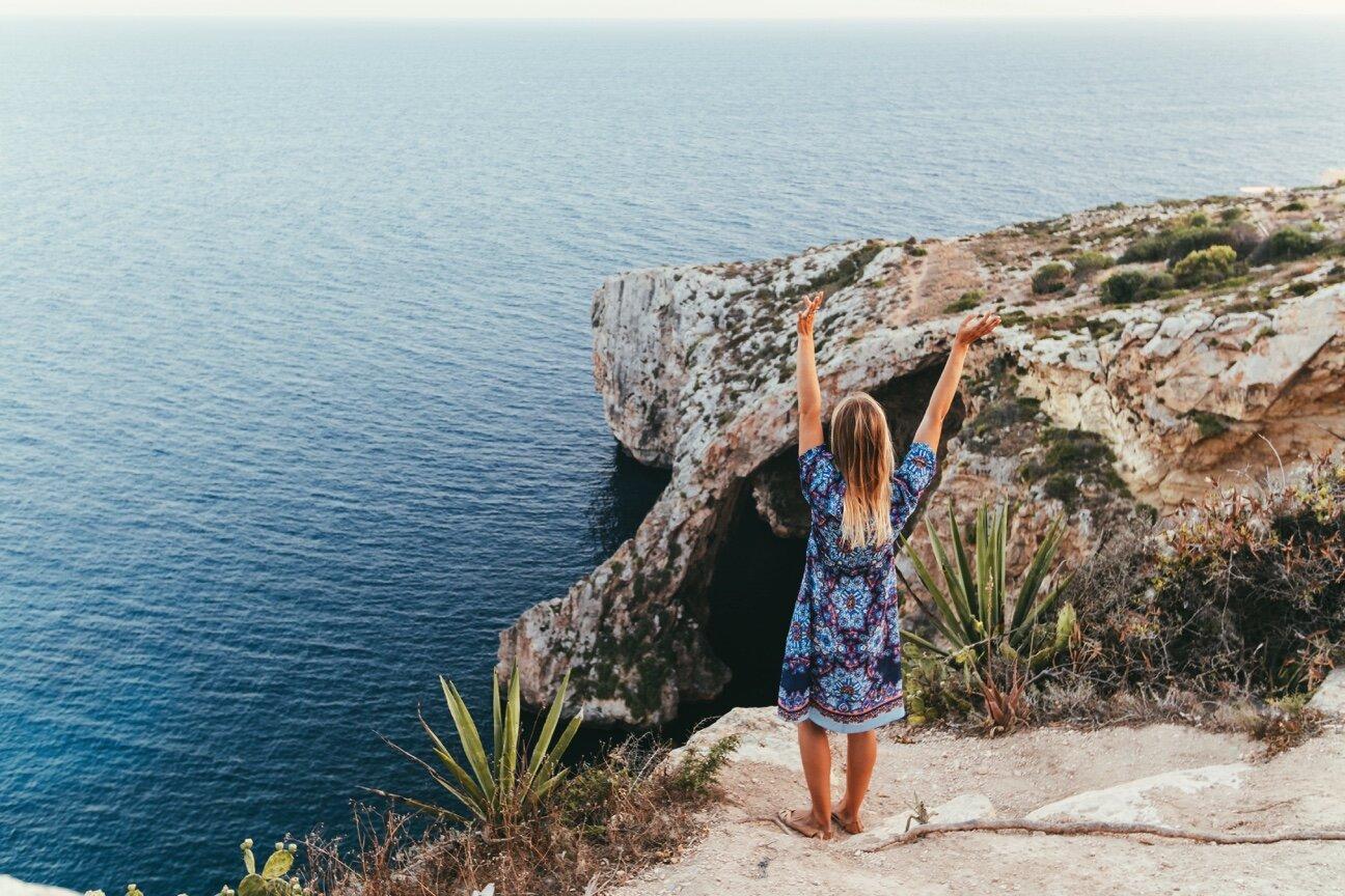 Málta nyaralás oltás beoltott lakosság 50 százaléka