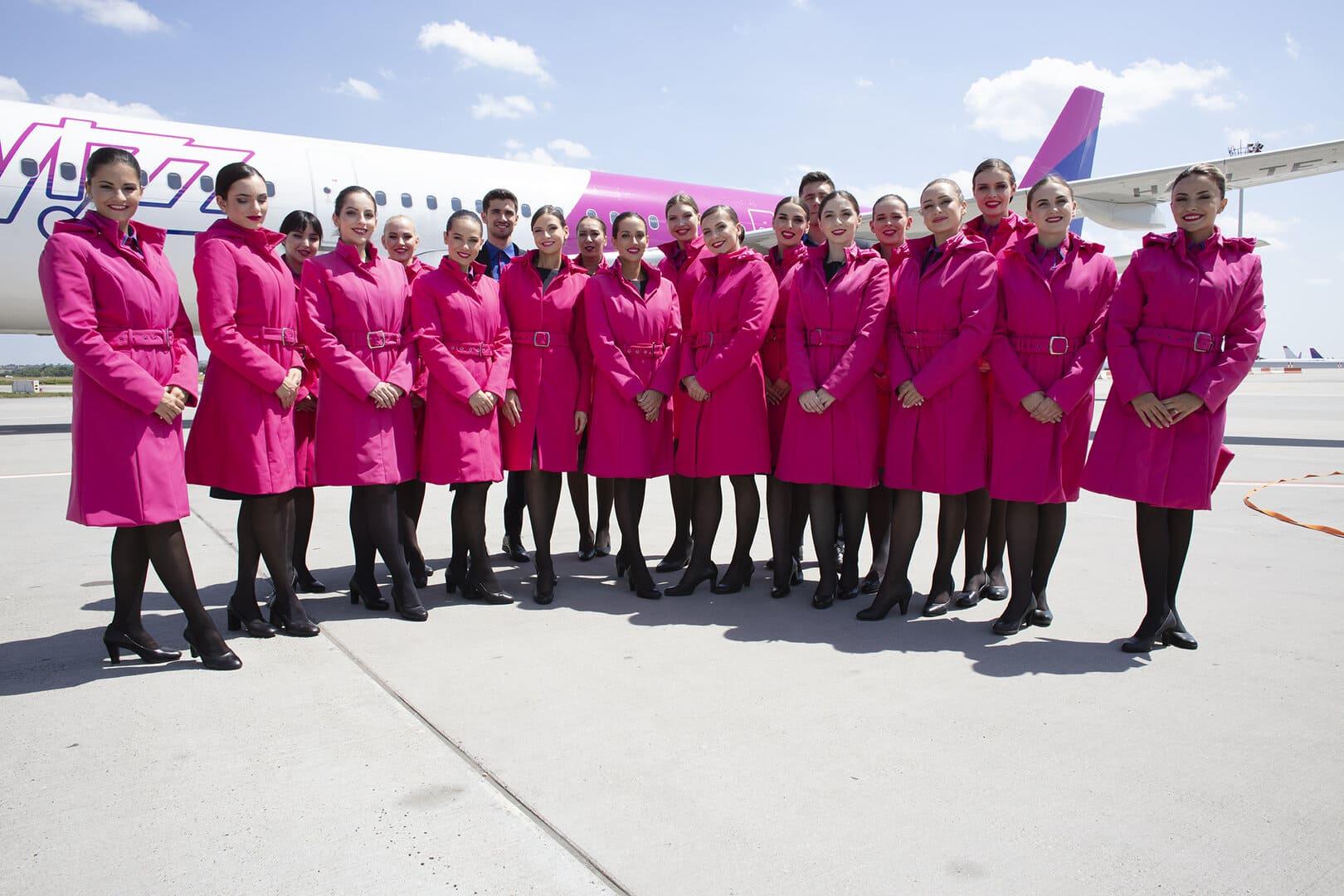 Wizz Air chatbot Amelia