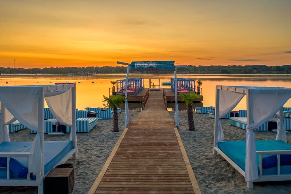 Lupa beach nyitás ingyenes