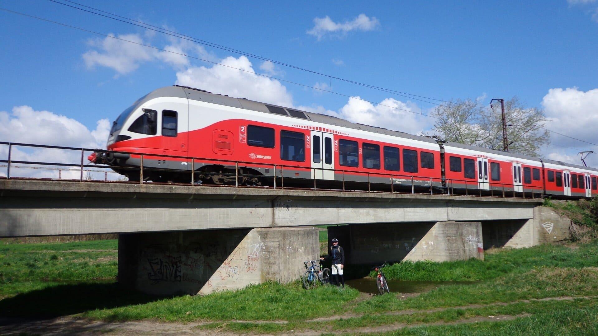 MÁV Start Európa nemzetközi vonatközlekedés újraindul