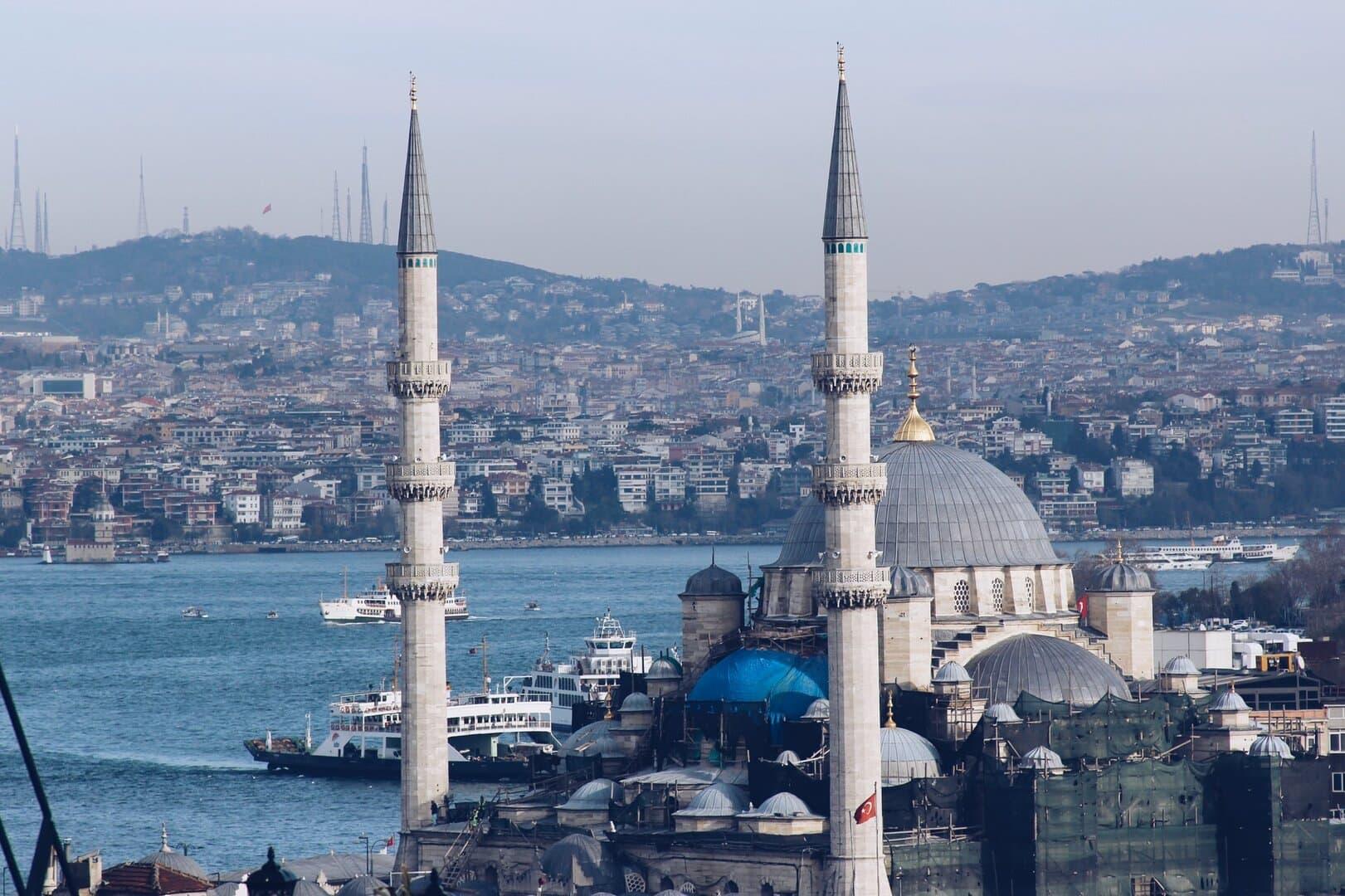 Törökország kijárási tilalom turisták korlátozások