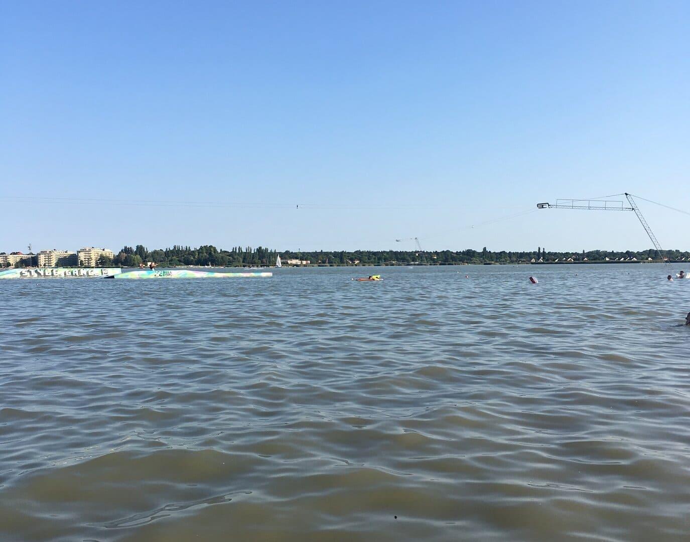 Velence-tó strand bezárás 4 fürdőhely vízminőség
