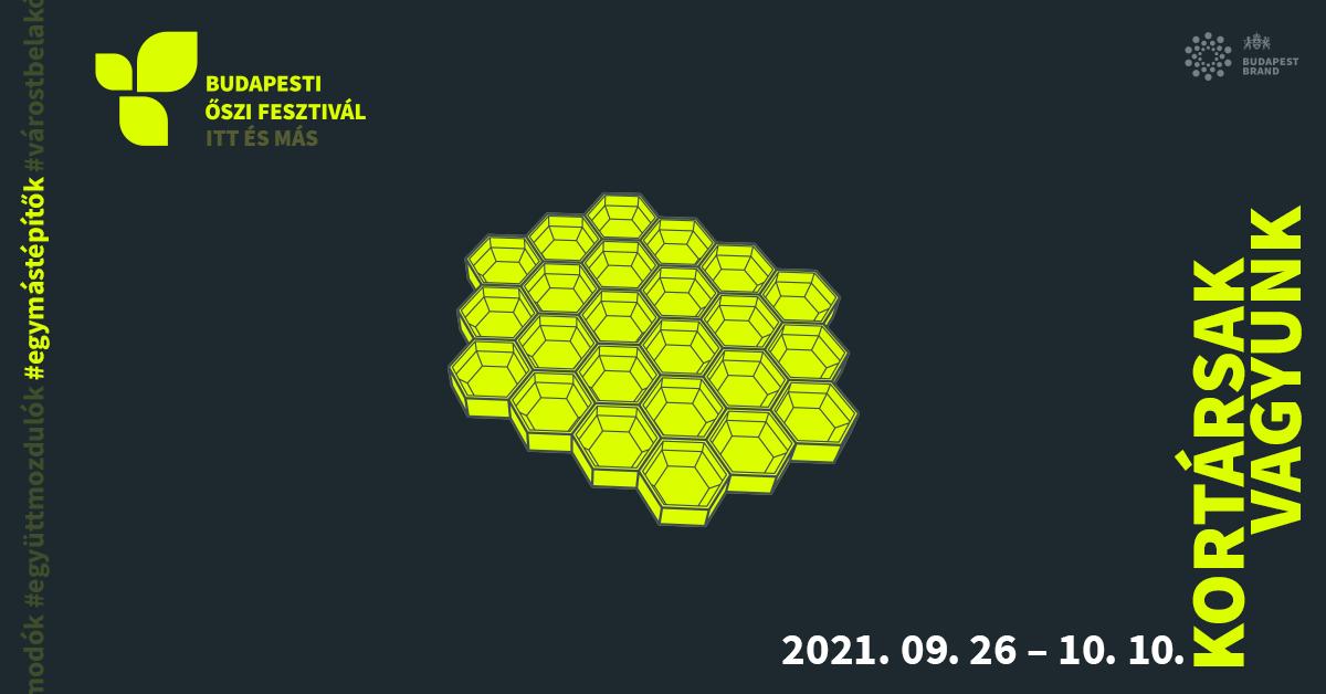 Budapesti Őszi Fesztivál szeptember 26