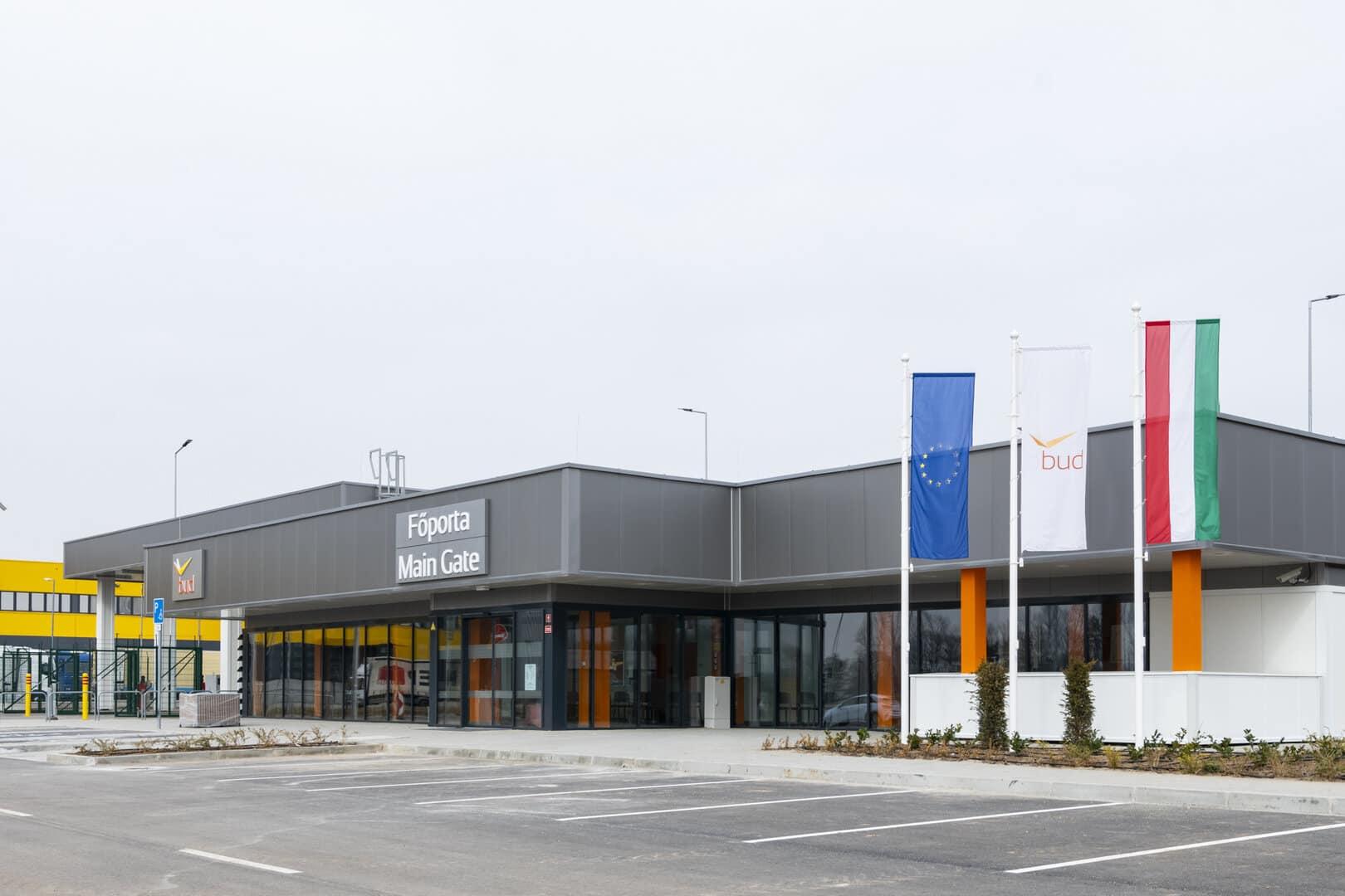 Budapest Airport Liszt Ferenc Repülőtér fejlesztések 70 milliárd forint